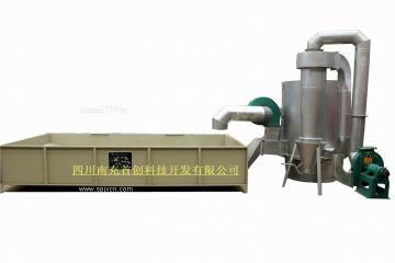 平床式烘干机 产品图片