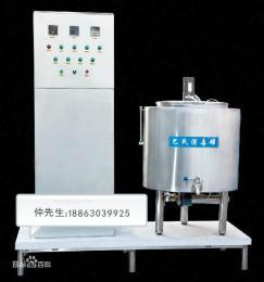 牛奶杀菌机价格,小型鲜奶加工设备,鲜奶加工设备