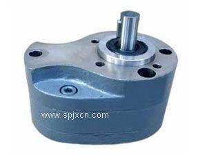 CB-B齿轮泵 液压齿轮泵 高压齿轮泵