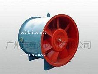 HTF(XFG)系列消防高溫排煙機