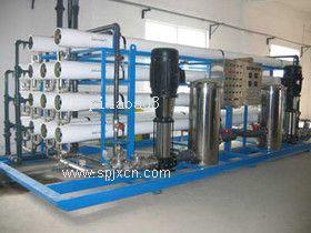 江苏电镀去离子水设备 上海知名去离子水设备生产商