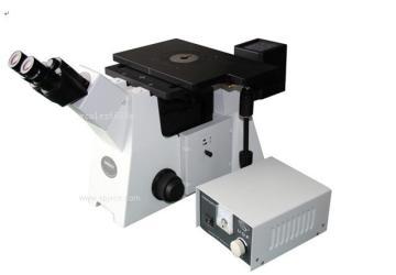 JDAP50000X倒置金相显微镜