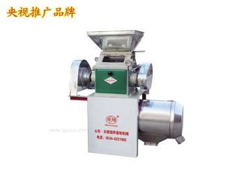 玉米制颗粒机械设备-舜翔玉米制糁机