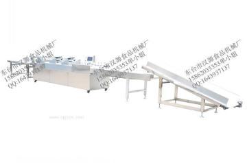 东台汉源 供应沙琪玛全自动切块成型机
