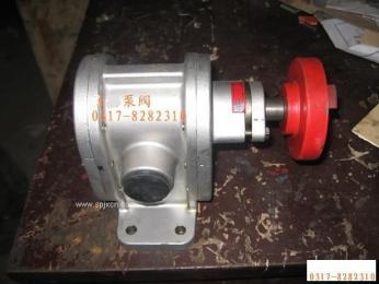 2CY-1.08/2.5不锈钢?#19981;?#40831;轮油泵
