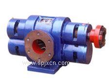 GWB-2外润滑齿轮泵 齿轮油泵 油泵