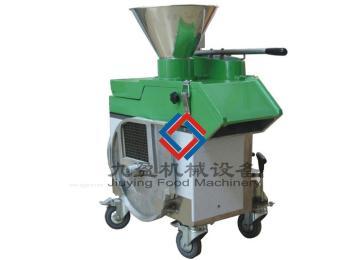 直立式切菜机(切芝士机)TJ-311 电联