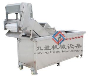 多功能洗菜机 JY-1000 电联
