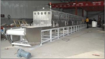 干燥设备-供应:活性炭烘干机、活性炭
