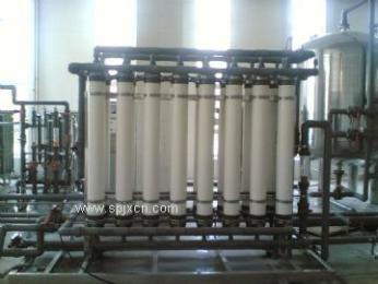 印制线路板废水处理回用设备