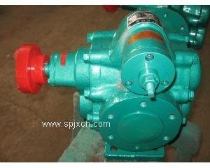 KCB大流量齿轮泵 齿轮油泵市场价格