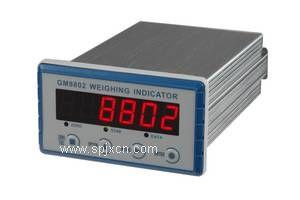 GM8802重量變送器