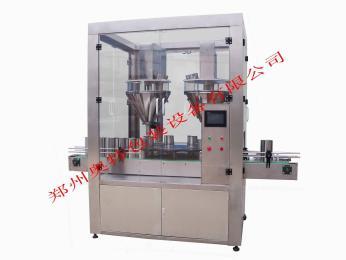 长期供应AT-FST粉剂灌装机