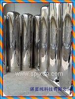 山西不锈钢仿玻璃钢罐子、仿玻璃钢桶、软化罐生产厂家