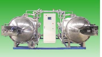 供應殺菌鍋/夾層鍋/油炸鍋/休閑食品加工成套設備