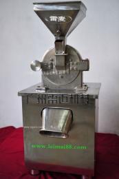 化工专用粉碎机、矿石粉碎机、万能粉碎机系列
