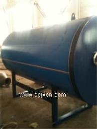 制造高温热风炉设备