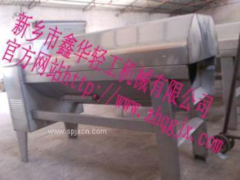 JCP小型葡萄除梗破碎机批量生产厂家选择鑫华轻工机械