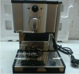 供应小精灵咖啡机意式半自动咖啡机