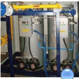 安特尔专业安装城市门站/燃气管网配气站/管道工作安装燃气设备