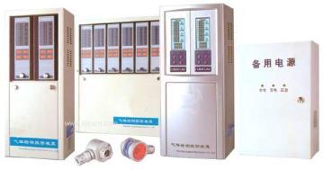 天然气浓度报警器chy-2000B工业报警器CHY-2000B