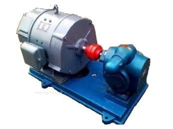 CHY4.5直流齿轮油泵厂家 齿轮油泵特点