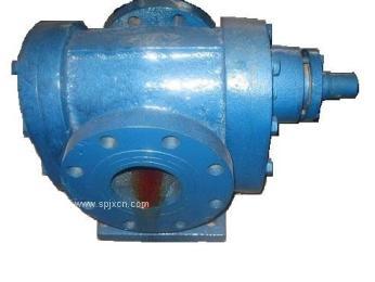 LB10冷冻机齿轮泵用途