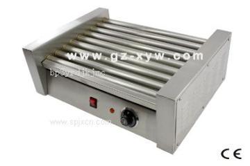 热狗机、热狗炉、烤香肠机