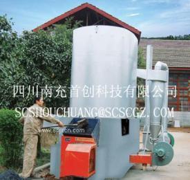 燃煤热风炉 产品图片
