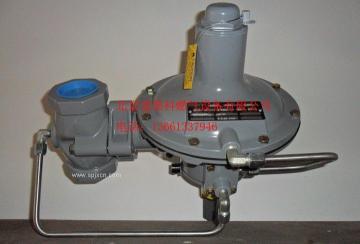 Fisher美国299H减压阀 299h天然气减压阀