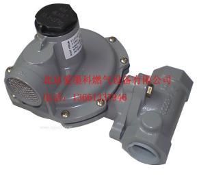 供应江苏美国FISHER减压阀HSR燃气减压阀/瓦斯调压器