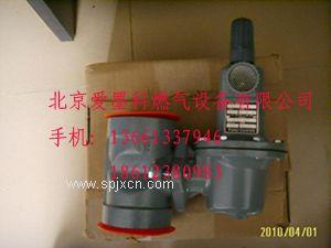 减压阀 FISHER627-576天然气减压阀/调压器