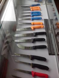 河南郑州屠宰刀具-刀棍
