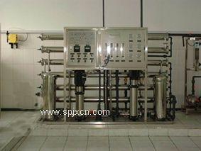 青岛工业用反渗透纯水设备