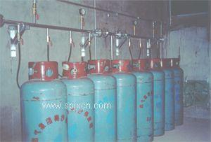 佛山安特尔专业安装城市门站/燃气管网配气站/管道工作安装燃气设备
