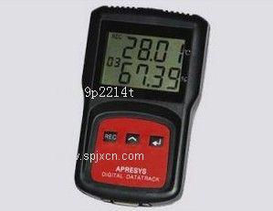 供应美国艾普瑞Apresys 高精度智能温湿度记录仪179A-TH