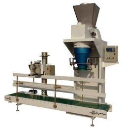 颗粒包装机|粒碱包装机|化肥包装机