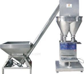 厂家专业生产 自动包装机 自动粉末包装机