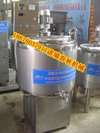 150L全自动加热制冷一体机实惠型牛奶巴氏杀菌机