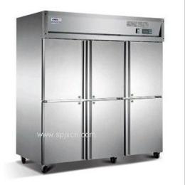 星星工程款商用厨房冰箱 D1.6AU6F 上海供应