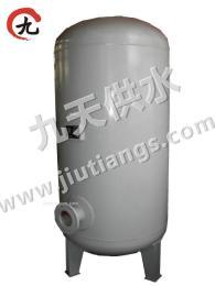 消除二次污染立式无塔供水设备稳流罐