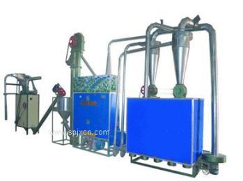 面粉机械|面粉加工机械