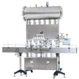 RG6T-6G膏体自动灌装机/哈尔滨包装机