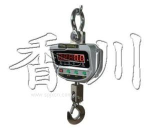3吨电子吊钩秤