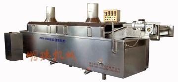 自動煮制機-肉類食品隧道式連續煮制