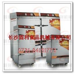 电气两用普通蒸饭柜 单门蒸饭柜双门蒸饭柜 蒸饭柜图片价格