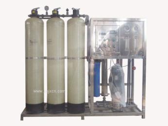 山西醫院用水設備
