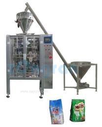 河南燕麦片全自动包装机,豆浆粉包装机