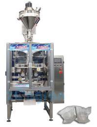 河南全自动称重式粉体包装机,超细粉末称重包装机