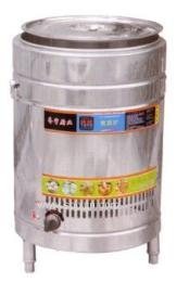 甘肃食品机械代理商兰州裕华销售蒸煮类厨具—煮面炉 蒸煮炉